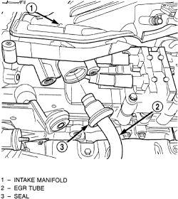 2004 Chrysler PT Cruiser Check Engine Light: My 2004 PT Cruiser