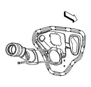 2004 Pontiac Grand Prix Intermediate Steering Shaft: Does