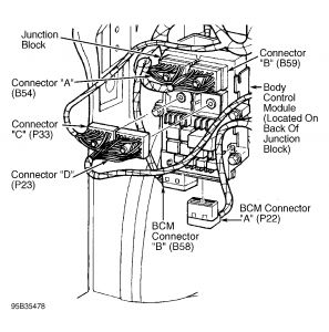 93 Chevy 2500 Reverse Lights Wiring Diagram Chevy 5 7