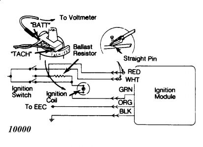Msd Ignition Wiring Diagram With Relay MSD RPM Activated