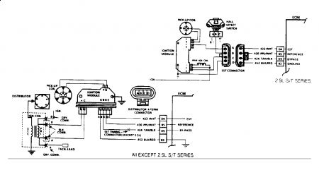 Timing Diagram 1976 Chevy 350 Engine Chevrolet 350 Engine