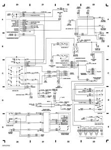 Pollock 7 Pin Wiring Diagram For 7 Pin Trailer Diagram