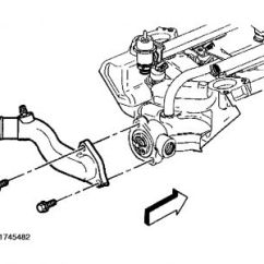 2003 Pontiac Grand Prix Engine Diagram Thermistor Relay Wiring 2002 Buick Rendezvous Changing Thermostat On Cx Http Www 2carpros Com Forum Automotive Pictures 249564 Graphic 24