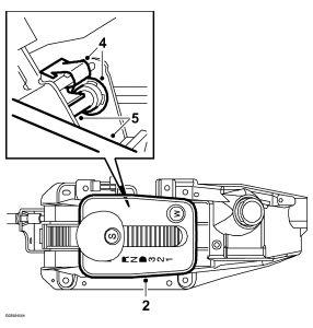 2001 Saab 9-3 Repair Question: Interior Problem 2001 Saab
