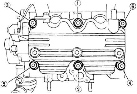 Bmw Boxer Engine V4 Engine Wiring Diagram ~ Odicis