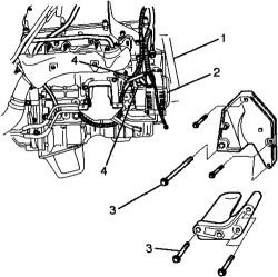 1998 Isuzu Rodeo Question ALTERNATOR: HOW DO I LINE UP THE