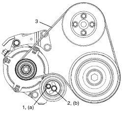 2005 Suzuki Grand Vitara Belts Diagram, 2005, Free Engine