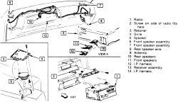 1989 Oldsmobile Cutlass Remove Radio for Repair: I Would