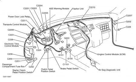 Kia Sportage Engine Diagram 2carpros Questions 1999 2001