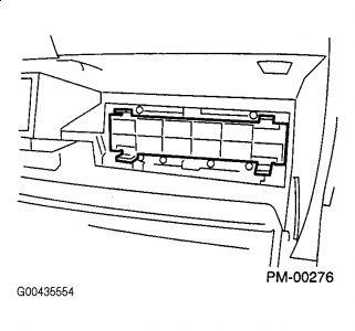 2006 Subaru Legacy Cabin Air Filter: How Do You Replace