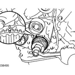 1995 Toyota Camry Engine Diagram Home Entertainment System Wiring Diagrams 1997 Timing Belt: Mechanical Problem ...