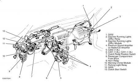 1995 Ford Escort Relay: 1995 Ford Escort 4 Cyl Two Wheel