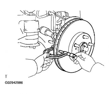 2005 Lexus ES 330 Replacing Brakes: How Do I Know if My