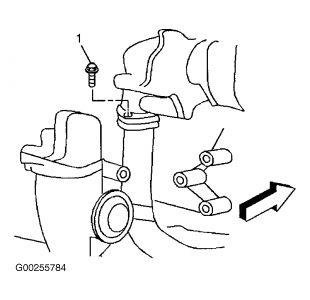 1999 Chevy Malibu Thermostat: Engine Cooling Problem 1999