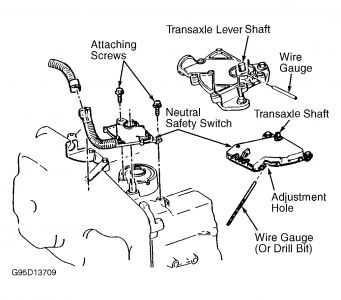 2003 Buick Park Serpentine Belt Diagram, 2003, Free Engine