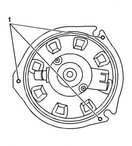 2005 Cadillac Deville Blower Motor: What Size Are the 3