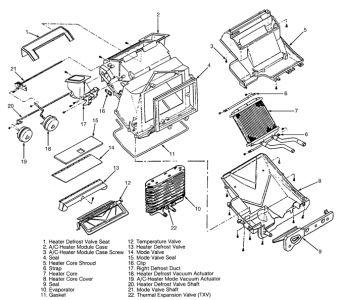 4700 International Belt Routing Diagram, 4700, Free Engine