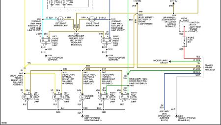 2004 chevy silverado trailer wiring diagram wiring diagrams 2004 chevrolet silverado fuse box jodebal chevy express van trailer wiring harness on 2005 silverado tail light diagram source
