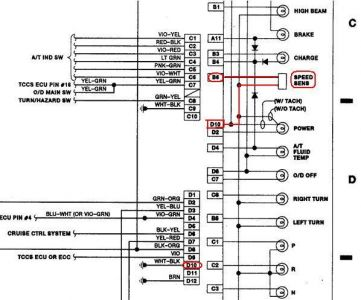 Wiring Diagram For 1993 Pontiac Sunbird 2001 Pontiac