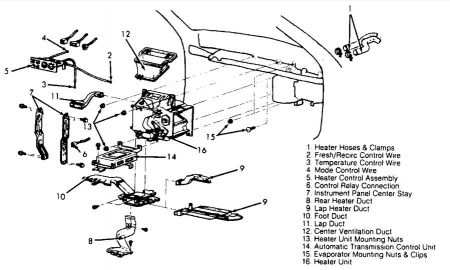 Service manual [How To Remove 1994 Plymouth Colt Door