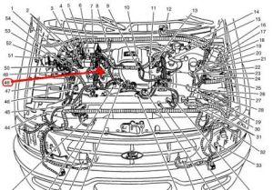 Thunderbird 4 6 Liter Engine Diagram, Thunderbird, Free