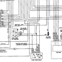 2000 Gmc Sierra 1500 Fuel Pump Wiring Diagram Electric Desk Fan 92 Chevy Relay All Data 1992 Electrical Problem Gm Connector