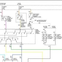 2003 Pontiac Vibe Stereo Wiring Diagram Relay 5 Pin For Sunfire Data 1995 Signal Lights Electrical Problem Suburban