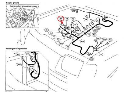 2002 nissan sentra o2 sensor wiring diagram trane cgam chiller 2001 frontier 35 images 261618 noname 2774 2004 service engine soon light computer problem fuse box at