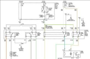 1999 Ford Expedition Starter Wiring Diagram  Somurich