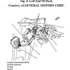 2004 Ford Mustang Engine Diagram Car Alternator Wiring Pontiac Sunfire Horn Relay Location Where Is The 1 Reply