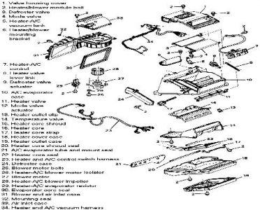 1998 Chevy Cavalier Suspicious Coolant Leak: 2.2L Engine