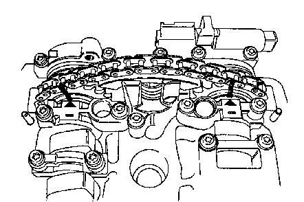 2001 Audi A4 Camshaft: Engine Mechanical Problem 2001 Audi