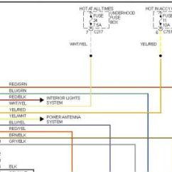 Honda Accord Stereo Wiring Diagram Maytag Gas Dryer Parts 1990 Stereo: The Old Radio In Car Is Still ...