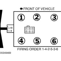 1999 Ford Explorer Wiring Diagram Intel 945 Motherboard Circuit F150 6 Cyl Two Wheel Drive I Need The 1 Reply