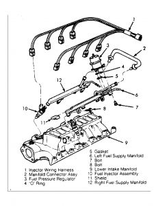 Cadillac Eldorado Heater Diagram Wiring And Circuit Ford