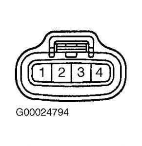 2001 Toyota Corolla Power Locks Driver Door: My Drivers