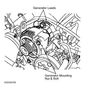 2002 Land Rover Freelander I Need Advice on Replacing the A