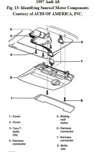 Car Battery 2003 Audi Tt Engine Diagram, Car, Free Engine
