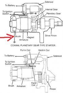 1990 Mazda B2600: Electrical Problem 1990 Mazda B2600 4