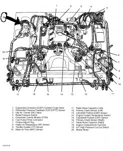 7 3 Sel Engine Heater 7.3 Engine Brake Wiring Diagram ~ Odicis