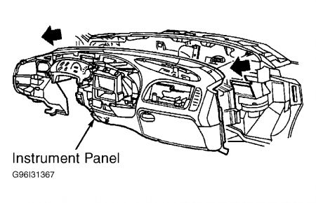 1999 Ford Expedition Heater Core: How Do You Replace a