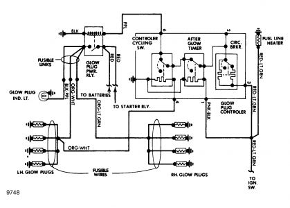 F350 Trailer Wiring For Light. F350. Wiring Diagram And