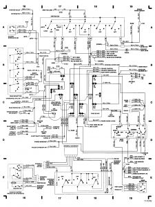 Ignition Switch Wiring?: I Have a 1989 Ford Bronco, I