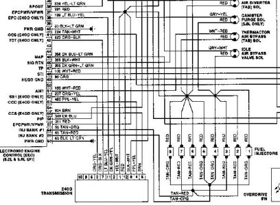 ford probe battery wiring diagram auto electrical wiring diagram ford 4x4 wiring diagram related with ford probe battery wiring diagram