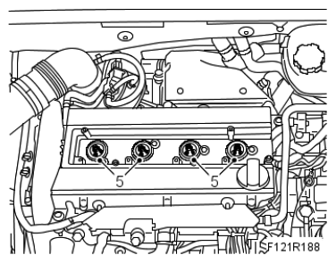 2007 Saab 9-3 Repair Question Spark Plug: Do You Have Tips