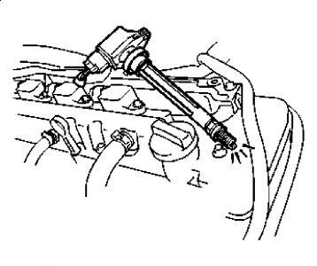 2006 Suzuki Aerio Spark Plugs: Engine Mechanical Problem