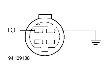 1993 Ford Escort: Transmission Problem 1993 Ford Escort 4