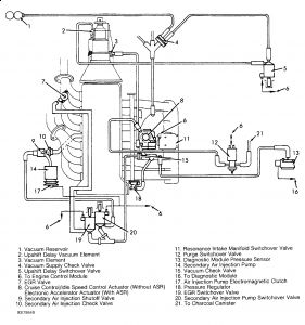 Wiring Diagram Engine M104 Engine Camshaft Diagram Wiring