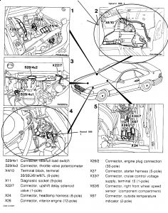 Mazda B2300 Transmission Diagram Mazda Body Diagrams For