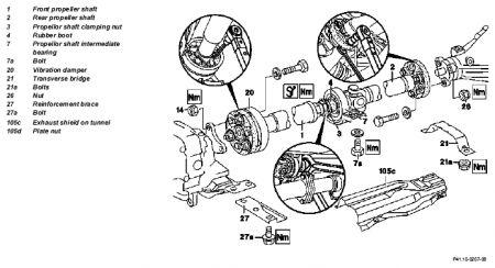 1998 Other Mercedes Benz Models Vibration: I Have Slk230